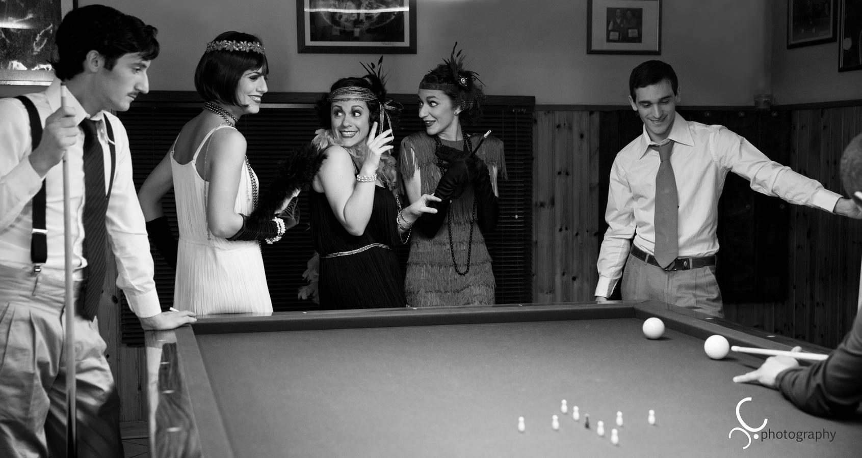 Vintage Anni '20
